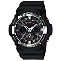 G Shock By Casio Ga200-1A Ana-Digi Mens Watch [Watch]