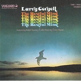 Larry Coryell [2] - 癮 - 时光忽快忽慢,我们边笑边哭!