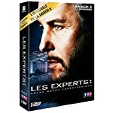 Les Experts Las Vegas, saison 8 - Coffret 5 DVDpar William Petersen