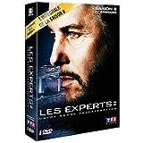 Les Experts Las Vegas, saison 8 - Coffret 5 DVDpar William Petersen