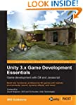 Unity 3.x Game Development Essentials...