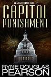Capitol Punishment (An Art Jefferson Thriller Book 3)