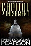 Capitol Punishment (An Art Jefferson Thriller Book 3)