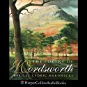 The Poetry of Wordsworth (       UNABRIDGED) by William Wordsworth Narrated by Cedric Hardwicke