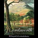The Poetry of Wordsworth   William Wordsworth