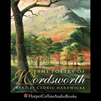 The Poetry of Wordsworth audio book