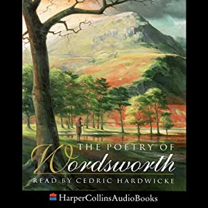 The Poetry of Wordsworth Audiobook
