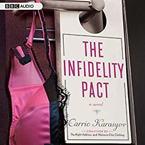 The Infidelity Pact Audiobook