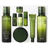 Puretem Purevera Facial Skin Care 3 Items Set (100% Organic Aloe Vera)