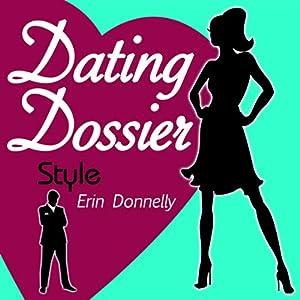 Dating Dossier Audiobook