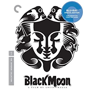 Criterion Collection: Black Moon [Blu-ray]