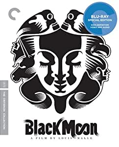 Black Moon (Criterion) (Blu-Ray) (Version française)