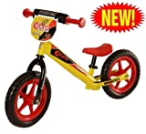 Strider ST-3 Cobra Toddler Pre-Bikes - One Size