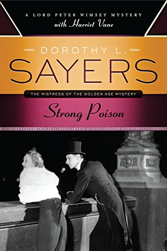 Strong Poison (Lord Peter Wimsey) PDF