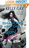 Shadows Before the Sun (Charlie Madigan, Book 4)