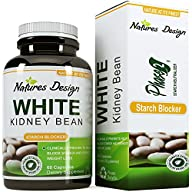 Pure White Kidney Bean Extract- 100%…