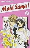 Maid Sama Vol.1