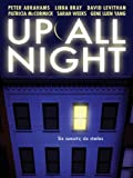 Up All Night (Seven Sunsets Seven Stories)