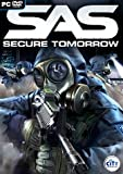 SAS Secure Tomorrow (PC CD)