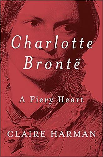 Claire Harman's Charlotte Brontë