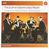 Guarneri Quartet Plays Mozart Quartets a