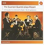 Guarneri Quartet plays Mozart Quartet...