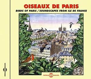 natural atmospheres birds of paris soundscapes from ile de france music. Black Bedroom Furniture Sets. Home Design Ideas