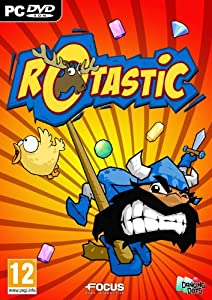 Rotastic by Focus Home Interactive