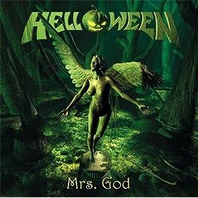 Mrs. God