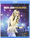 SherylCrow:MilesfromMemphisLiveatthePantagesTheatre [Blu-Ray]<br>$404.00