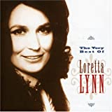 The Very Best Of Loretta Lynn Loretta Lynn