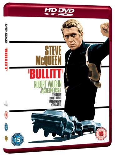 Bullitt / Буллитт (1968)
