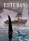 Esteban - tome 3 - La survie
