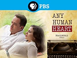 Masterpiece: Any Human Heart (Complete UK Edition)