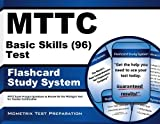 MTTC Basic Skills (96) Test Flashcard