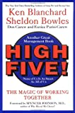 High Five! The Magic of Working Together