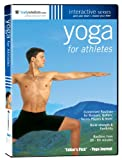 Yoga for Athletes [DVD] [Import]