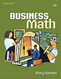 img - for Business Math book / textbook / text book