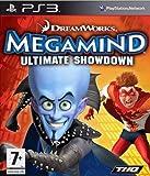 Dreamworks Megamind : Ultimate Showdown