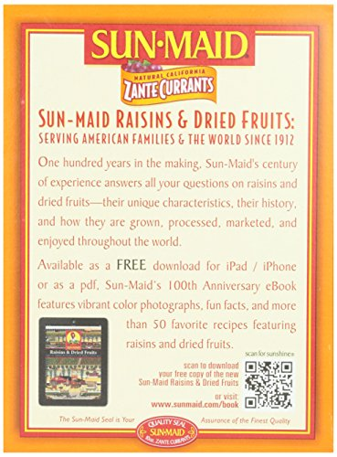 Sun Maid Zante Currants, No Sugar Added, 10 oz (Pack of 1 ...
