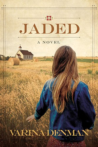 Jaded, book review