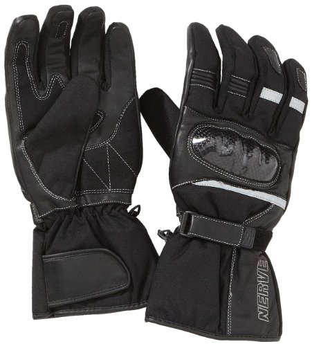 15131507_04 Touring Handschuhe - L 10 - schwarz