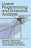 img - for Linear Programming and Economic Analysis (Dover Books on Computer Science) book / textbook / text book