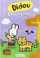 Didou - Vol. 10 : Dessine-moi... un tigre