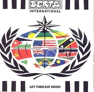 Let Them Eat Bingo