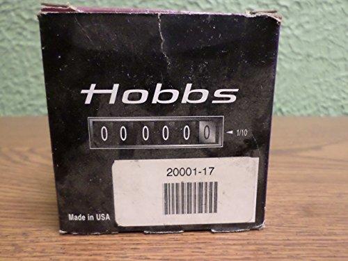 Hobbs 20001 17 New In Box General General