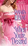 When You're Desired (Zebra Books)