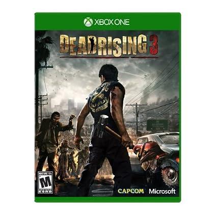 Dead Rising 3(͢����:����)