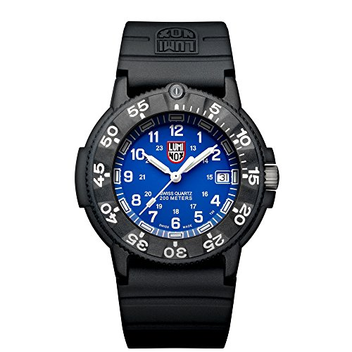 Luminox Men's 3003 Original Navy SEAL Dive Watch (Navy Seal Watches Luminox compare prices)