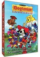 Dogtanian - The Movie [DVD]